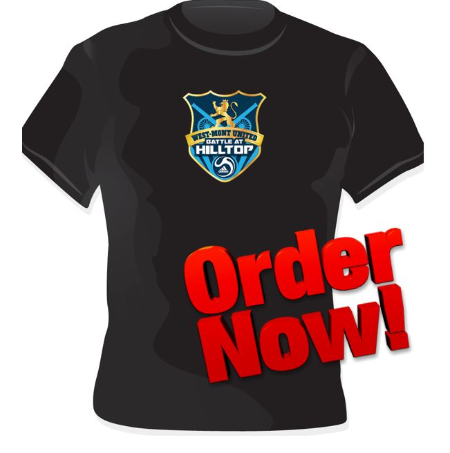BAH Tournament Shirt Pre-Sale!