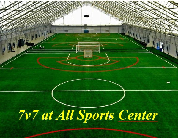 WMU Indoor Tournament Series